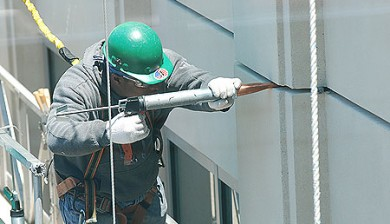 Professional Mastic Man - External Sealant Applicator
